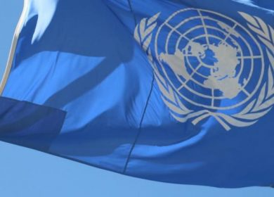 UNFCCC's Espinosa Take on National Climate Plans Submitted by 31 July